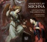 Adam V�clav Michna   Loutna �esk�
