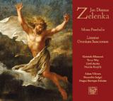 Missa Paschalis ZWV 7, Litaniae omnium Sanctorum