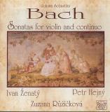 Sonatas for violin and continuo