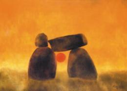Dolmen 1989