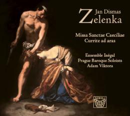 Missa Sanctae Caeciliae   ZWV 1