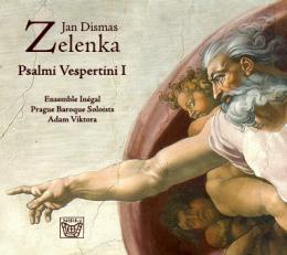 Psalmi Vespertini I
