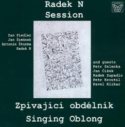 Zpívající obdélník - zvìtšit obrázek
