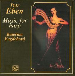 Music for Harp - zvìtšit obrázek