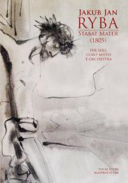 Stabat Mater (CD + noty)