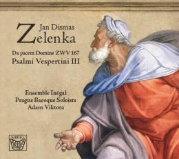 Psalmi Vespertini III